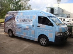 NSIGNSQLD-Grime-Fighters-Carpet-Cleaning-Van-Wrap