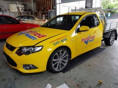 NSIGNSQLD-Preferred-Plastering-Car-Wrap