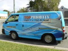 NSIGNSQLD-Top-Priorty-Carpet-Cleaning-Van-Wrap